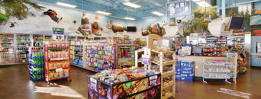 Security Solutions for Convenience Stores in Orlando,  FL